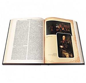 Русские полководцы подарочная книга - фото 2