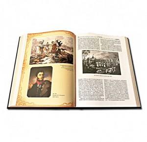Русские полководцы подарочная книга - фото 4