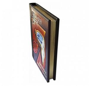 """Подарочное издание книги """"Дневник одного гения"""" Сальвадор Дали - фото 3"""