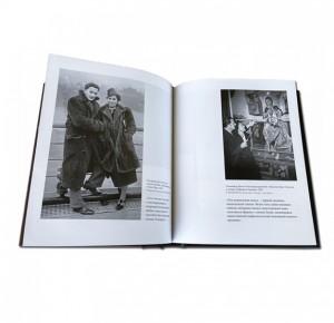 """Подарочное издание книги """"Дневник одного гения"""" Сальвадор Дали - фото 5"""