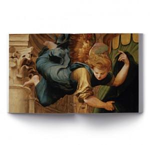 """Подарочное издание книги """"Шедевры маньеризма. Музеи Италии"""" - фото 3"""
