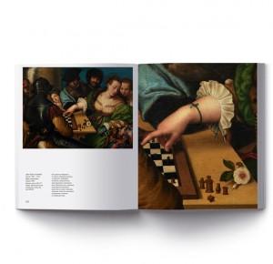 """Подарочное издание книги """"Шедевры маньеризма. Музеи Италии"""" - фото 5"""