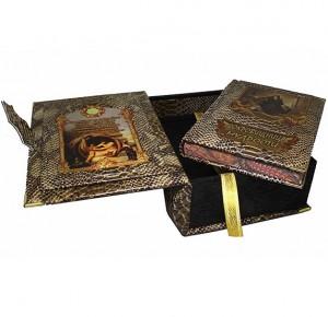 Подарочное издание книги Сокровищница мудрости (В коробе с тайником)
