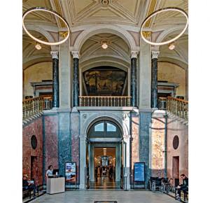 Стокгольм. Национальный музей подарочный альбом - фото 3