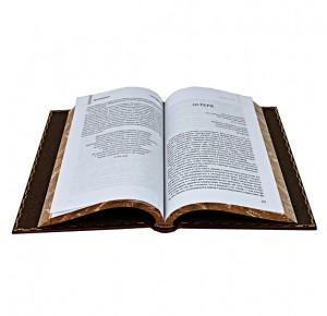 Подарочная книга в развернутом виде Тайные игры спецслужб