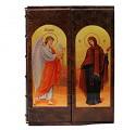 """""""Евангелие"""" (в футляре триптих) - подарочное издание книги"""