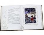 """Фото разворота подарочного издания книги """"Гранатовый браслет"""""""