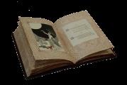 """Разворот дорогой книги """"Жизнь - ветра дуновенье..."""" Омар Хайяма"""