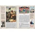Разворот с иллюстрациями подарочного издания Англия. XV–XVII века. Фото 4