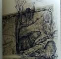Иллюстрации из путеводителя Арт Рим