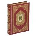 """""""Евангелие в красках Палеха"""" православная книга в подарок."""