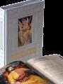 """Подарочное издание книги """"Четвероевангелие"""""""
