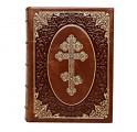 Книга Молитвослов с иконой Ангел Хранитель