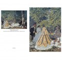 """Подарочная книга """"Клод Моне. Великие полотна"""" - фото 4"""