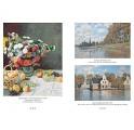 """Подарочная книга """"Клод Моне. Великие полотна"""" - фото 5"""