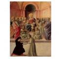 """Иллюстрация из подарочного издания """"Музеи Рима. Шедевры ренессанса"""""""