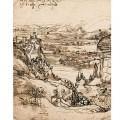 """Иллюстрация из книги в подарок """"Музеи Рима. Шедевры ренессанса"""""""