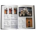 Разворот подарочной книги Пиво