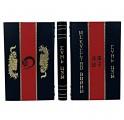 Подарочная книга в трех видах из набора Сунь-Цзы. Искусство войны