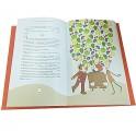 """Фото 3 разворота подарочной книги """"Трое влодке, не считая собаки. Трое на четырех колесах"""""""