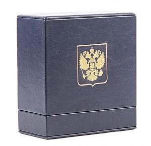 Книга в подарочном коробе Владимир Путин. Цитаты и афоризмы