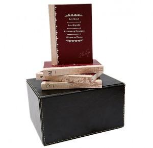 Подарочный комплект Величие мысли. Мудрые книги на каждый месяц