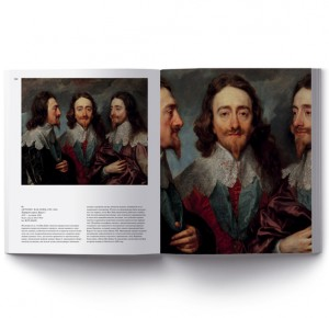 """""""Королевская коллекция. Великобритания"""" подарочное издание книги - фото 4"""